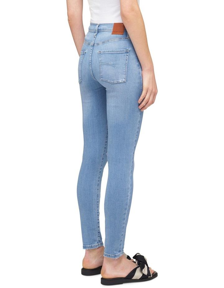 Cult Skinny Ankle Jean image 2