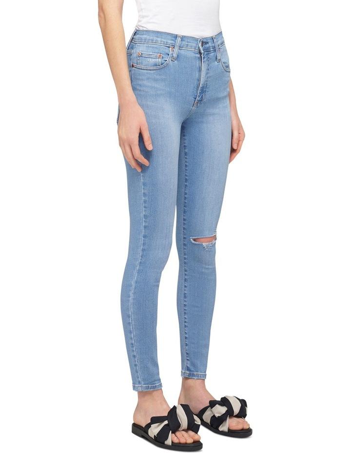 Cult Skinny Ankle Jean image 3