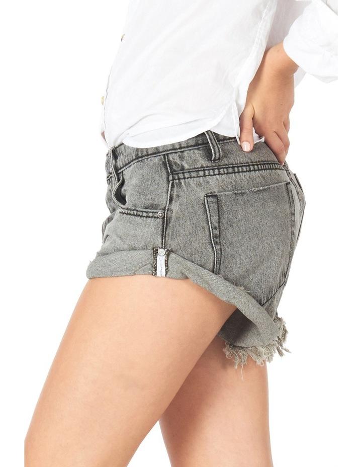 Bandit Denim Shorts image 3