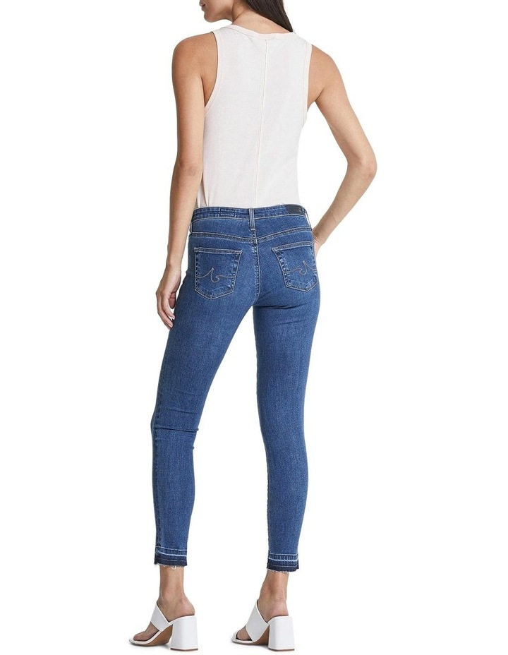 Legging Ankle - Mid Rise Skinny Ankle Jeans image 2