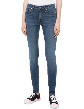 4fe7252178d3c Calvin Klein Jeans Super Skinny Jean