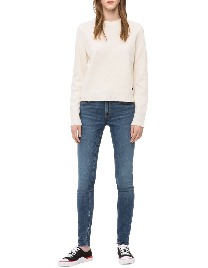 Super Skinny Jean image 4