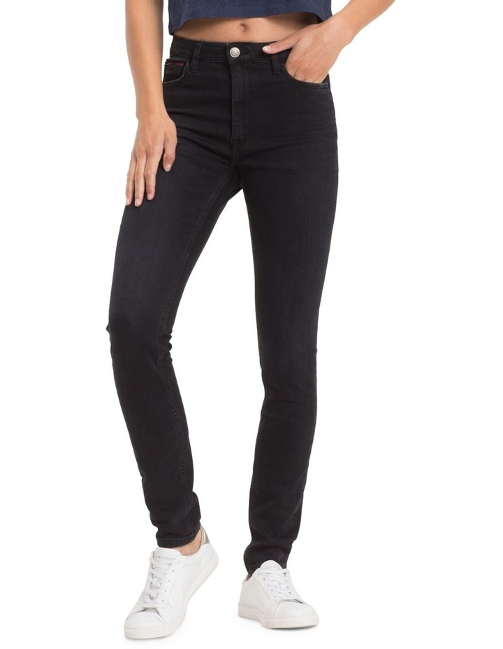 Santana Skinny Fit Jeans image 1