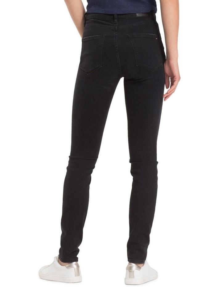 Santana Skinny Fit Jeans image 2