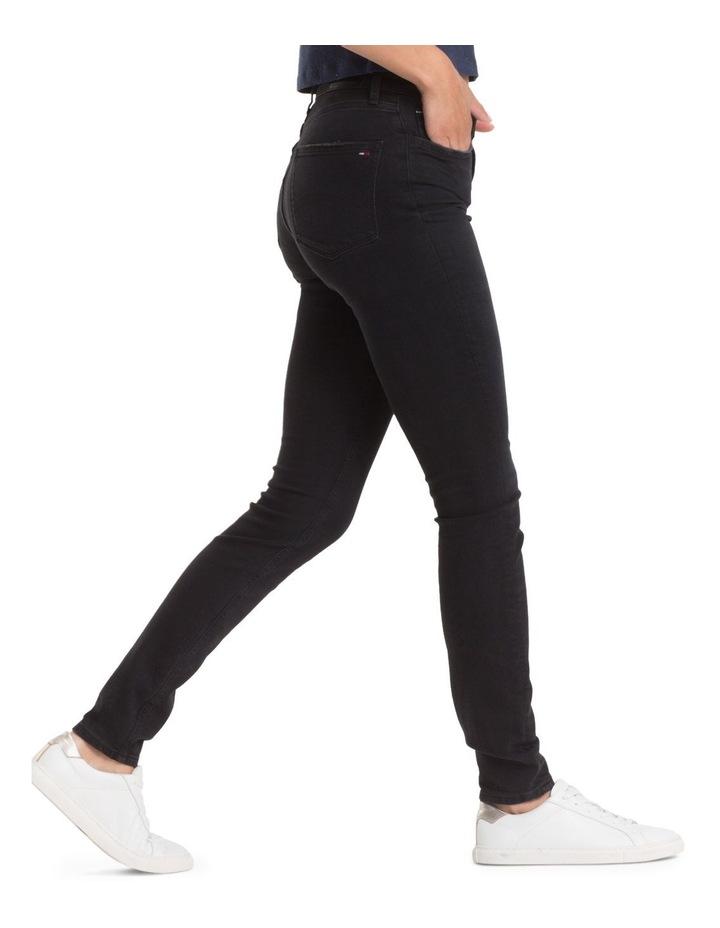 Santana Skinny Fit Jeans image 3