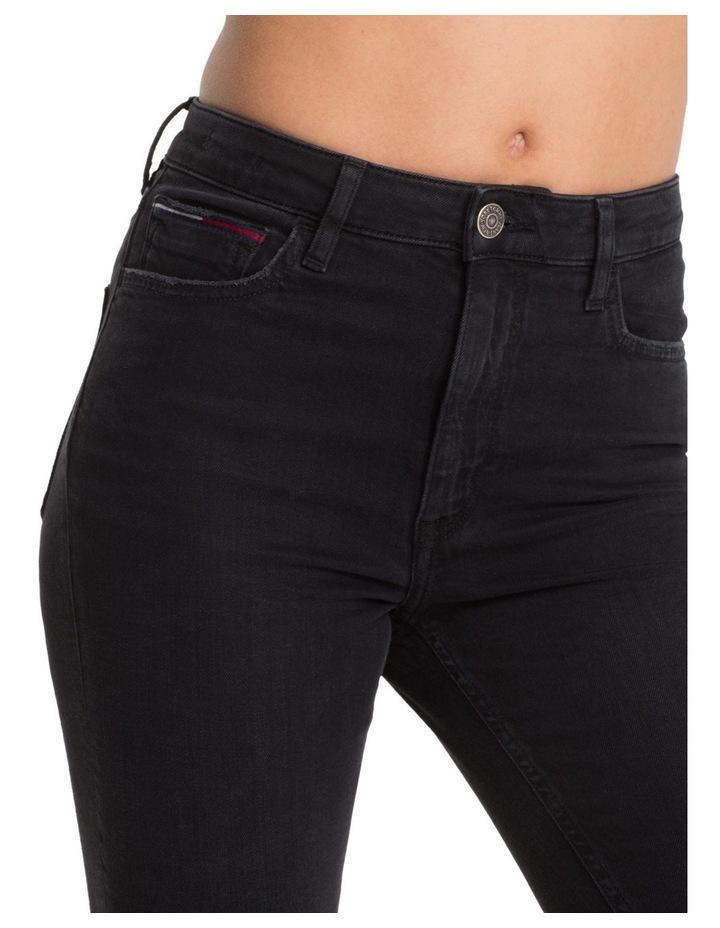 Santana Skinny Fit Jeans image 4