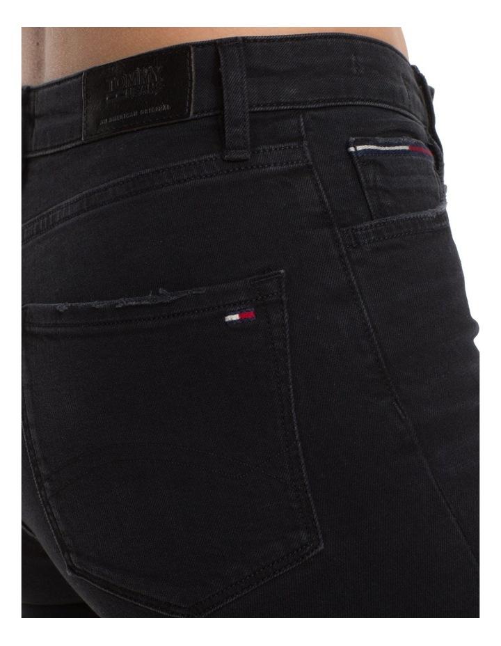 Santana Skinny Fit Jeans image 5