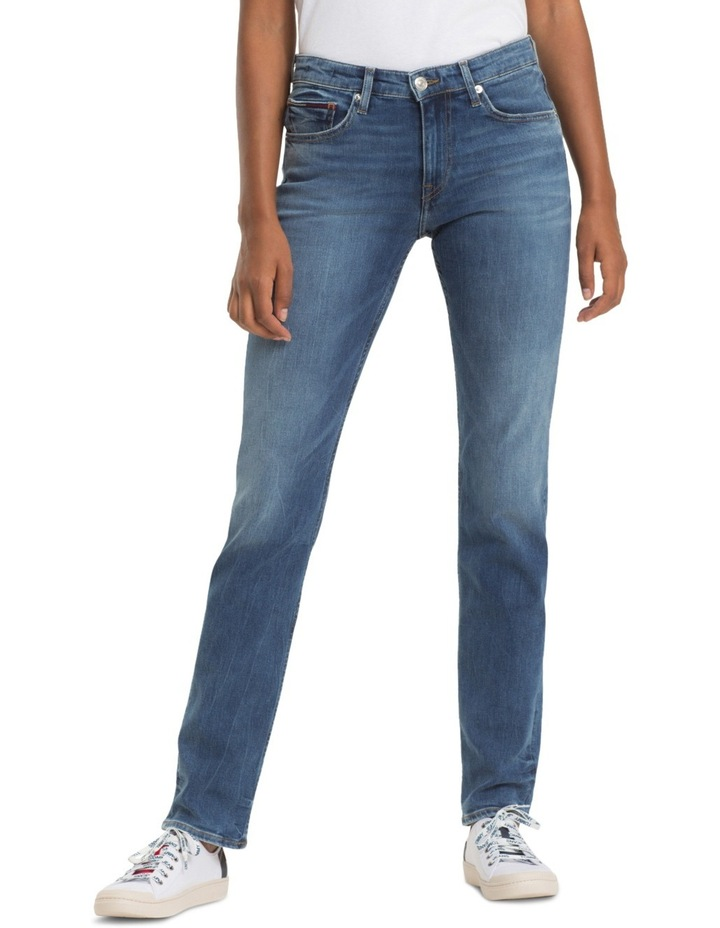 1972 Mid Rise Slim Fit Jeans image 2