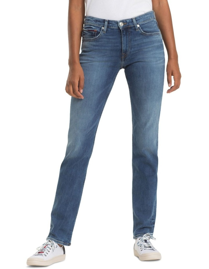 1972 Mid Rise Slim Fit Jeans image 1