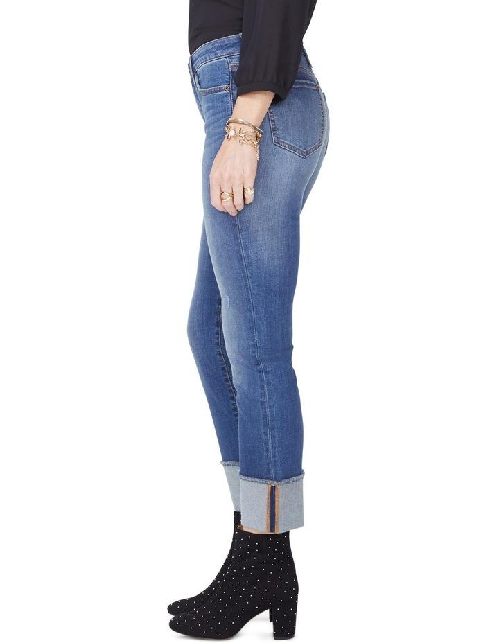 Sheri Ankle W/ Wide Cuff image 3