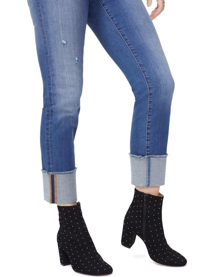 Sheri Ankle W/ Wide Cuff image 4