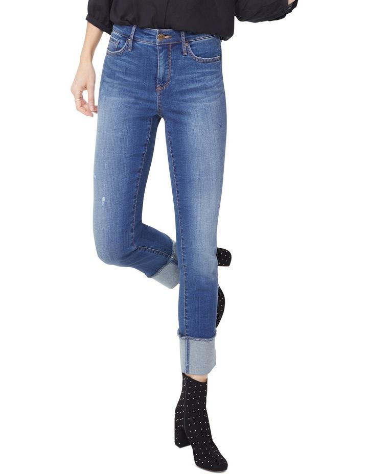Sheri Ankle W/ Wide Cuff image 5