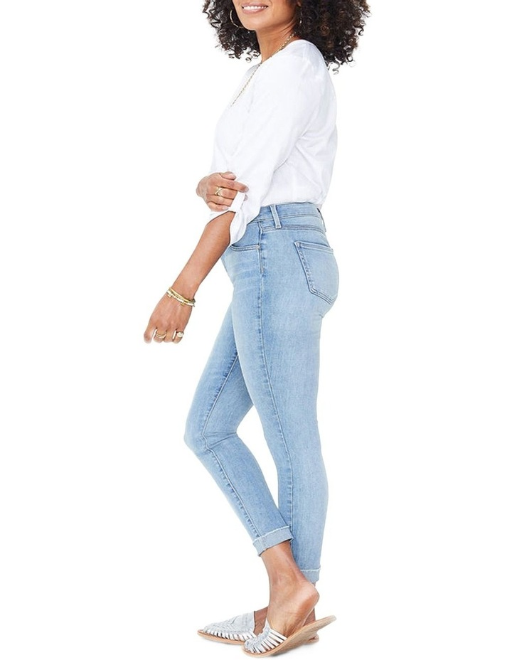 Ami Skinny Ankle With Cuff image 2