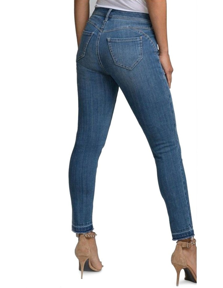 Boost Skinny Jeans (Curves 360) image 3