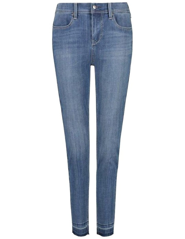 Boost Skinny Jeans (Curves 360) image 4