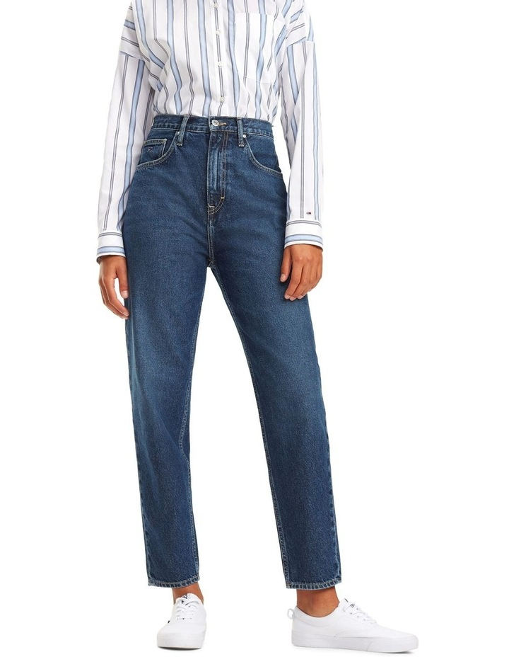 Tapered Fit Jeans TJ 2004 image 2