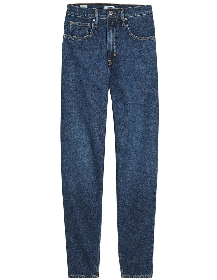Tapered Fit Jeans TJ 2004 image 5