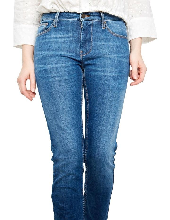 Tero Mid-Rise Slim Leg Jean image 1