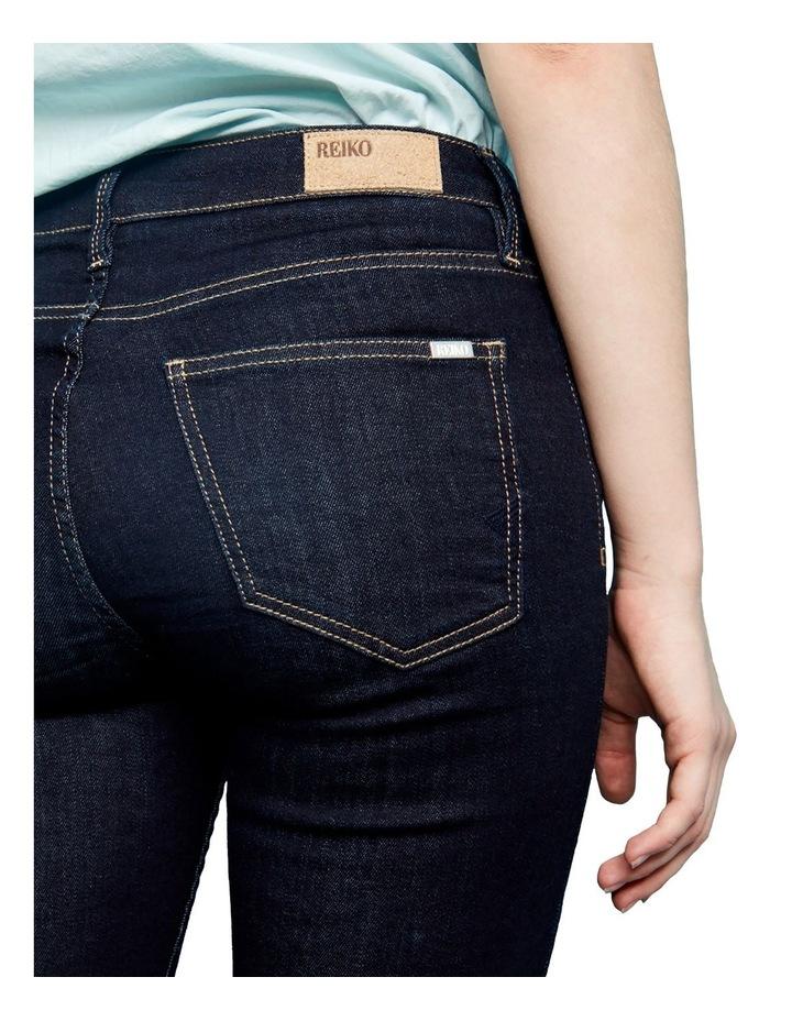 Tero Mid-Rise Slim Leg Jean image 2