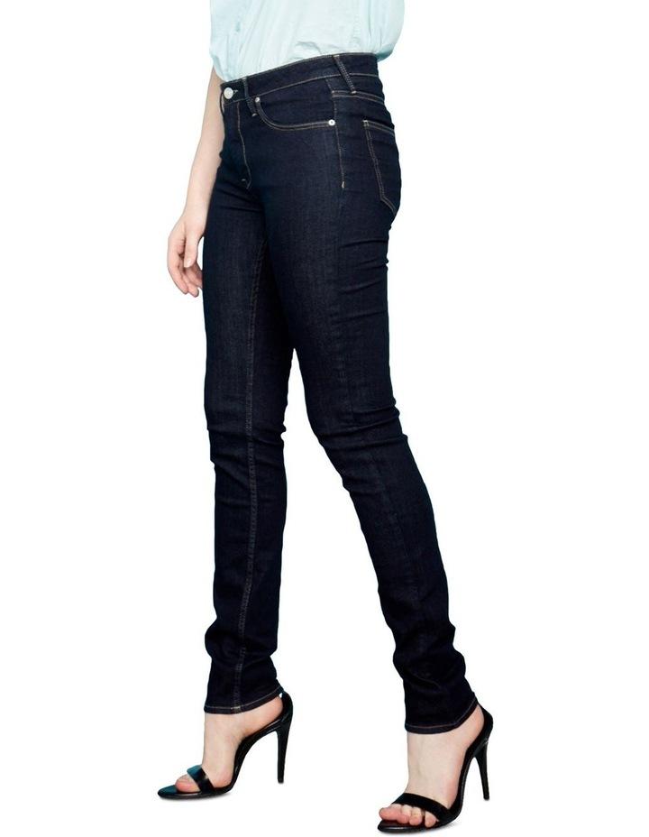 Tero Mid-Rise Slim Leg Jean image 3