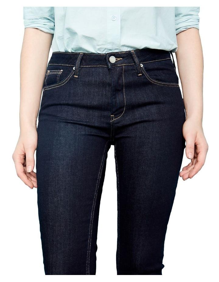 Tero Mid-Rise Slim Leg Jean image 4