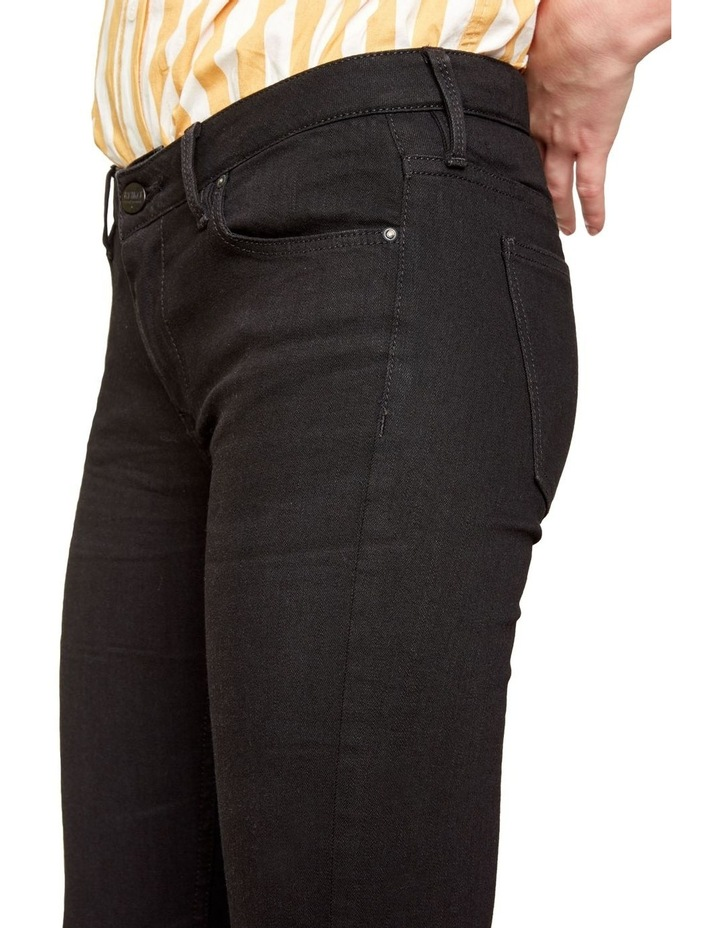 Nelly Mid-Rise Skinny Jean image 3
