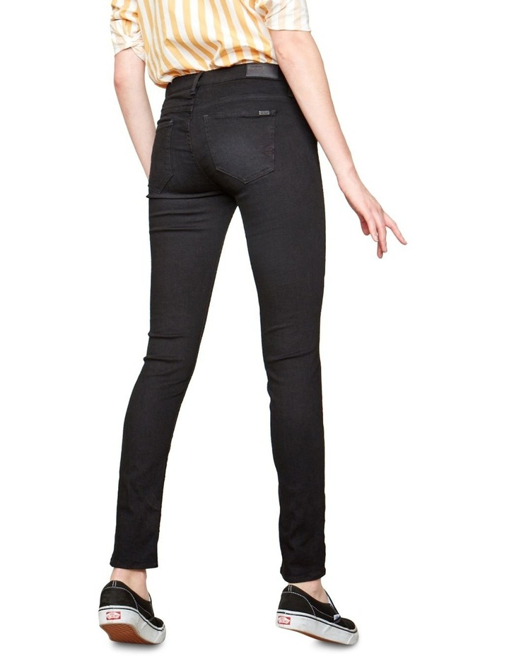 Nelly Mid-Rise Skinny Jean image 4