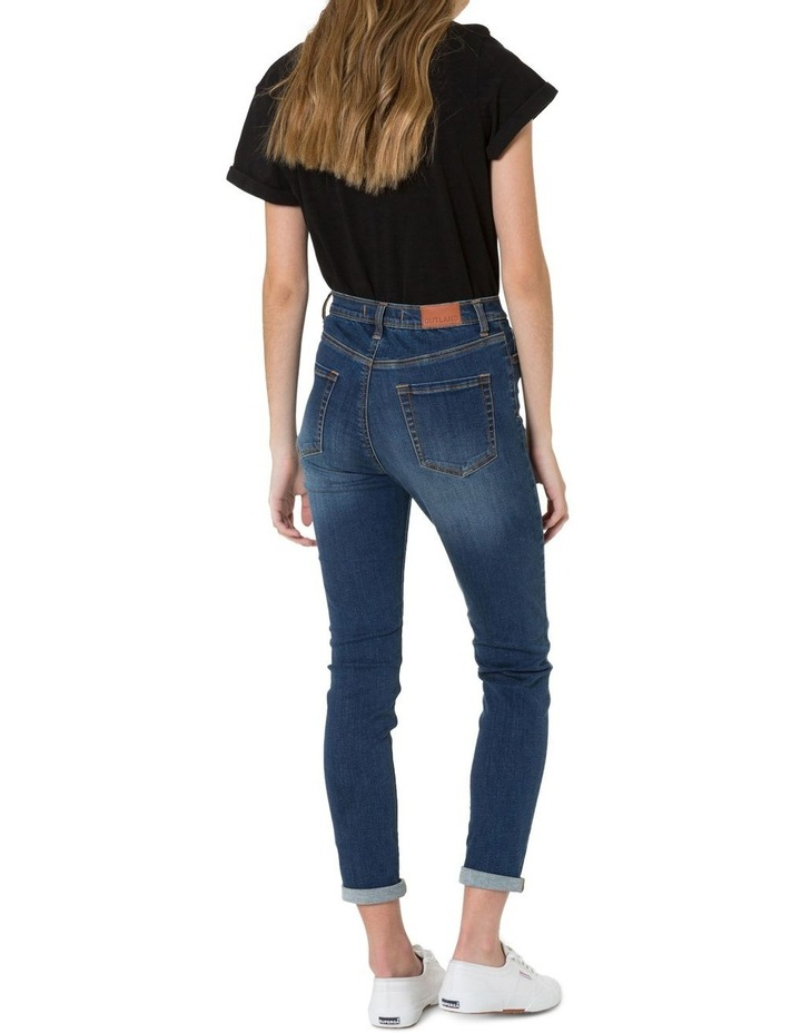 Harriet - High Rise Skinny Jeans image 3