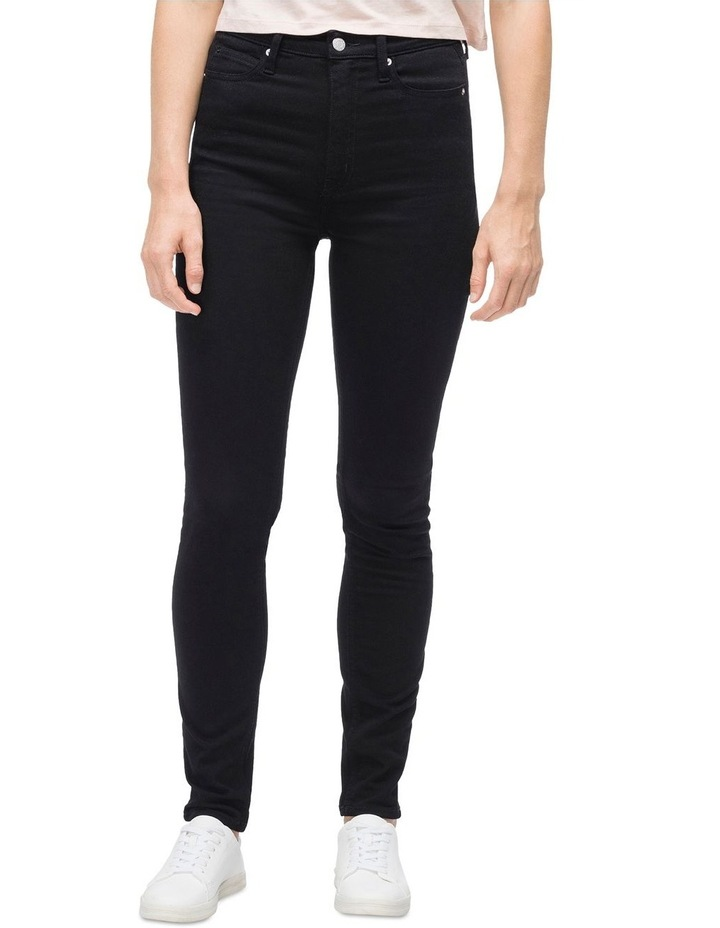Hr Skinny Eternal Black Jns Ckjw Ckj 010 image 1