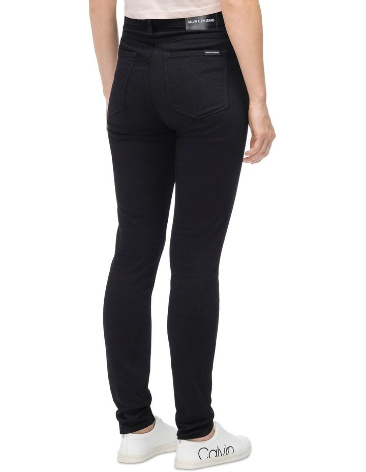 Hr Skinny Eternal Black Jns Ckjw Ckj 010 image 2