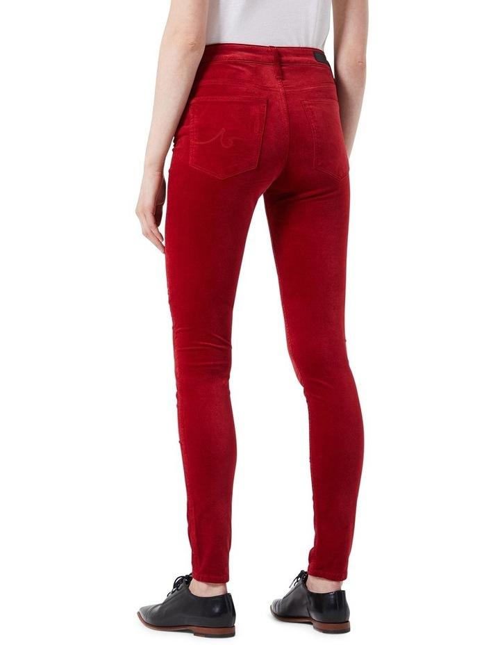 Farrah - High Waist Skinny Jeans image 2