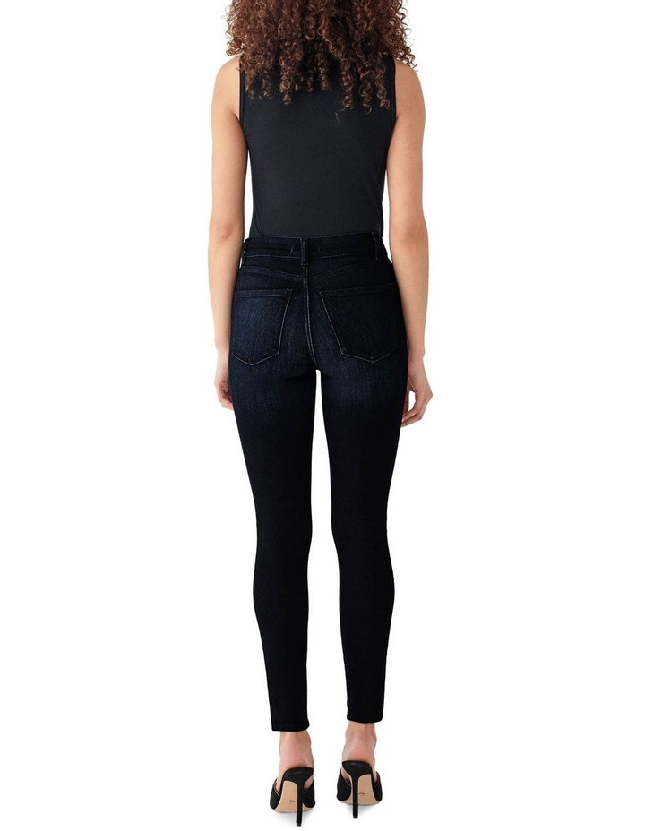 Farrow Ankle: High Rise Skinny Jean image 3