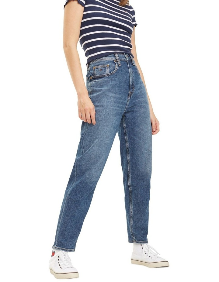 Mom Fit Tommy Jeans 2004 image 2
