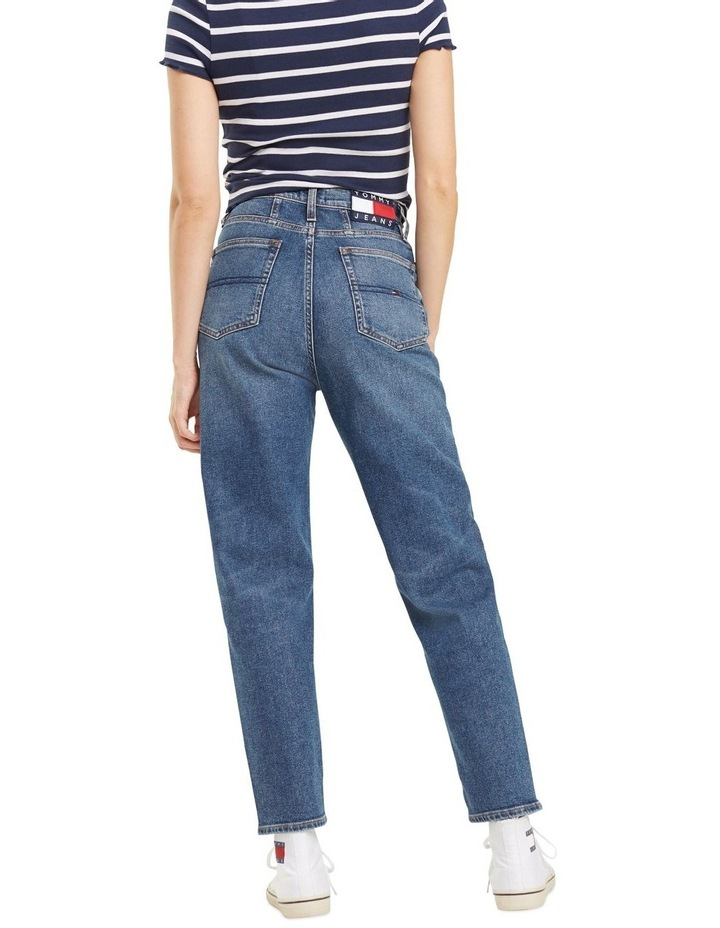 Mom Fit Tommy Jeans 2004 image 4