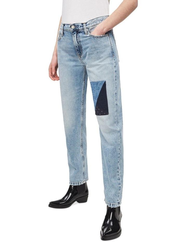CKJ 061 Mid Rise Boy Jeans image 1