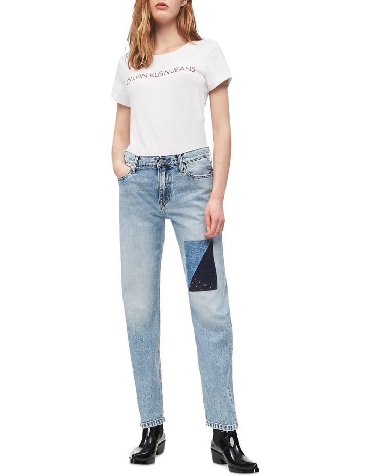 CKJ 061 Mid Rise Boy Jeans image 2