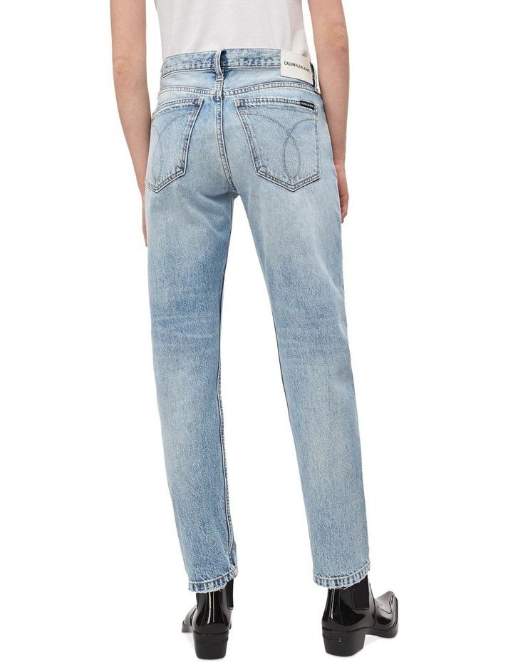 CKJ 061 Mid Rise Boy Jeans image 3