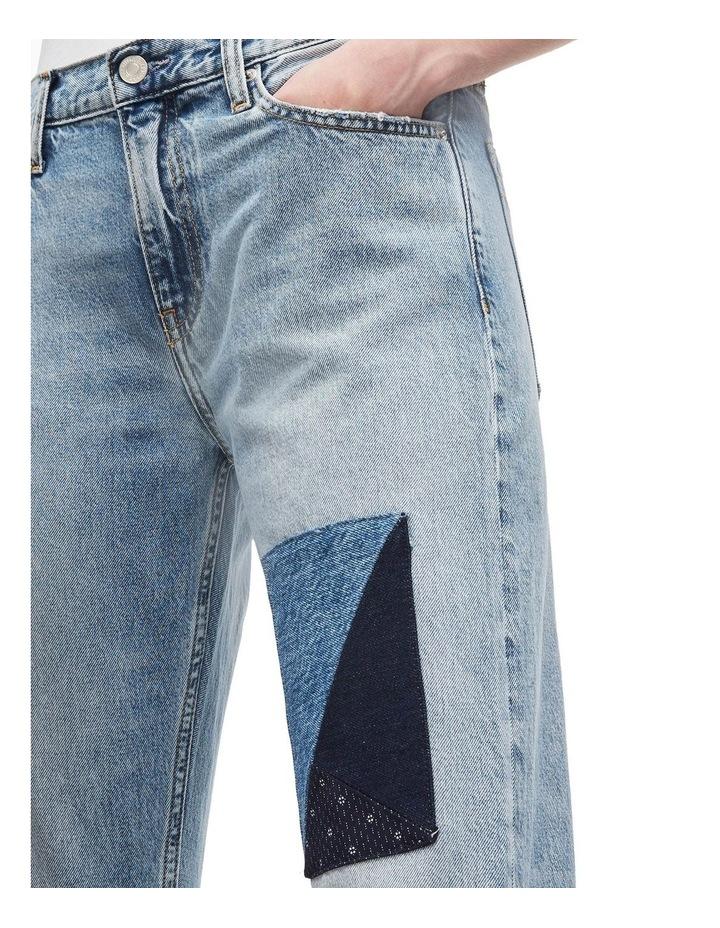 CKJ 061 Mid Rise Boy Jeans image 4