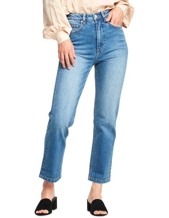 High Straight Fervour Jean image 1
