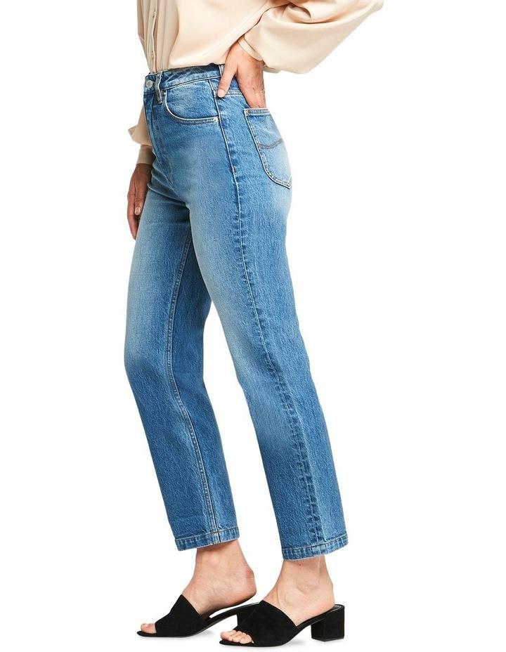 High Straight Fervour Jean image 2