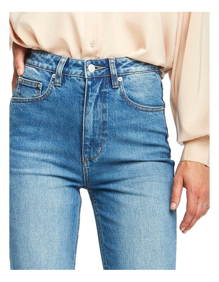 High Straight Fervour Jean image 3