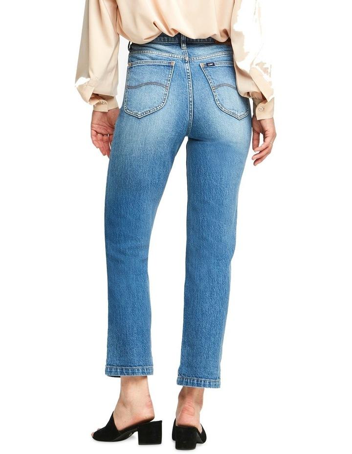 High Straight Fervour Jean image 4