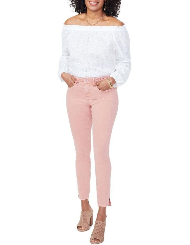 Ami Skinny Ankle Jean image 1