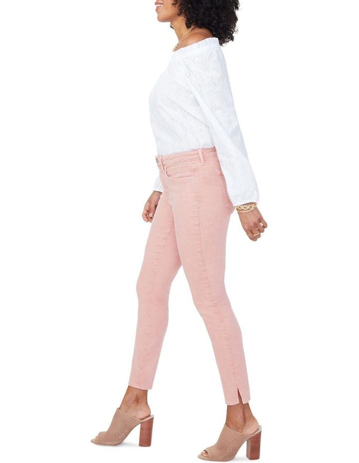 Ami Skinny Ankle Jean image 2