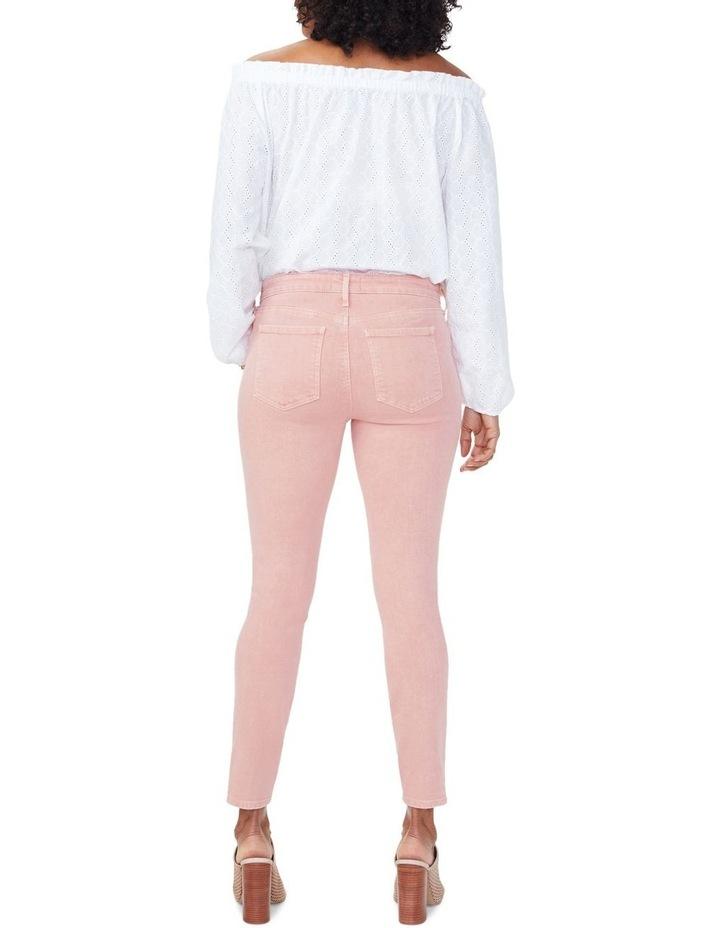 Ami Skinny Ankle Jean image 3