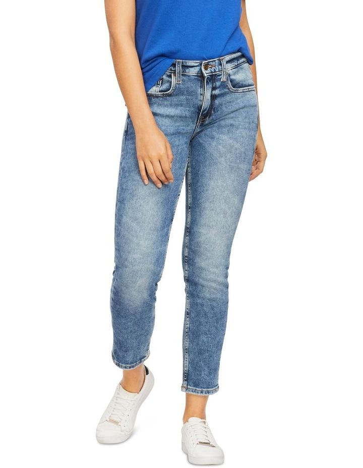 1972 Slim Ankle Jean image 1
