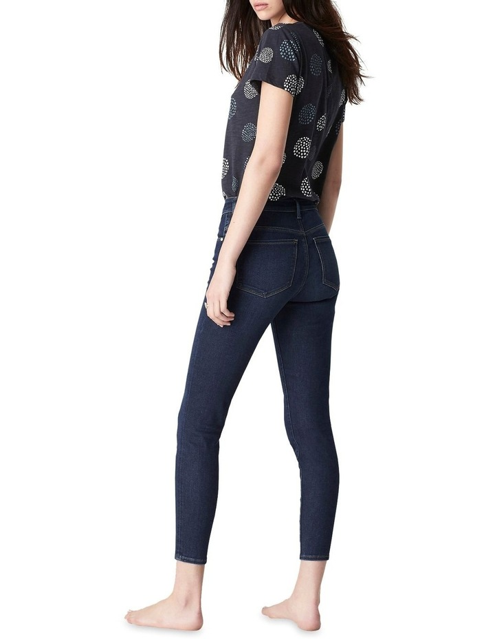 Alissa Ankle Jeans image 2