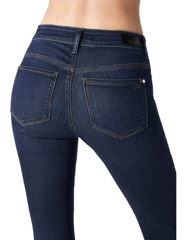 Alissa Ankle Jeans image 4