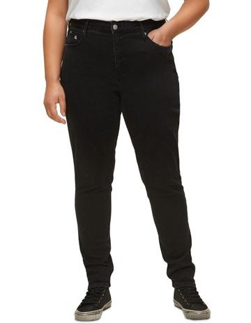 Denim Black colour