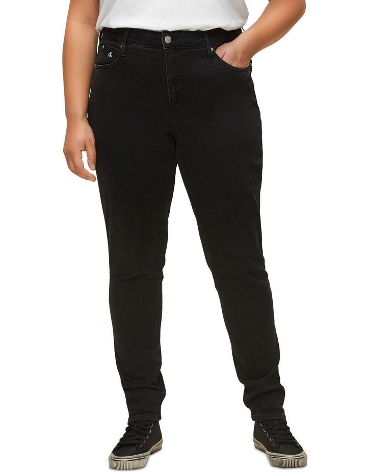 Inclusive High Rise Skinny Jean image 1